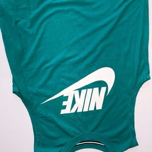 Nike Sleeveless Shirt S